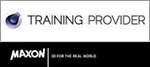 MAXON Training Provider