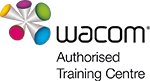 wacom Authorised Training Center